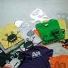 Le nuove t-shirt di Animali anormali!